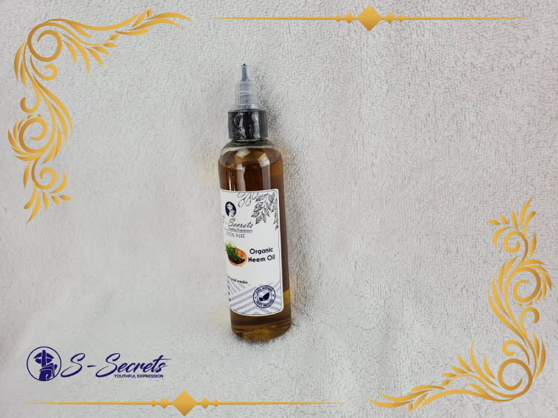 Read more about the article Organic Neem Oil
